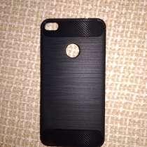 Продам чехол Huawei P8Lite, в г.Актау