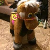 Продам детскую лошадку, в Серпухове