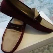 Обувь из натуральной кожи, в г.Караганда