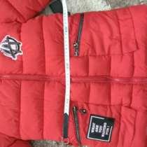 Зимняя куртка для девочки 4-7 лет 47р. ТОРГ, в г.Барановичи