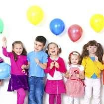 Видеосъемка детских праздников и дней рождений, в Нижнем Новгороде
