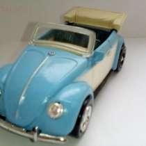 1/43 Volkswagen Beetle 1200 1951 (New-ray), в Саратове