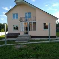 Дом 188 м2 в Лакинске Владимирская область, в Владимире