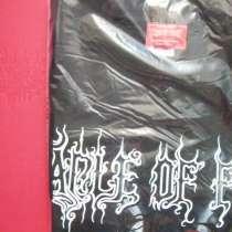 CRADLE OF FILTH футболка из бокса, в Артемовский