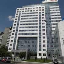 Сдается офис с окном стандартный на 2 рабочих места на 4, в Москве