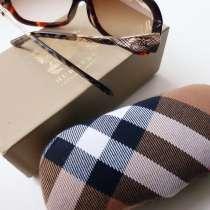Новые солнцезащитные женские очки Burberry, в Санкт-Петербурге