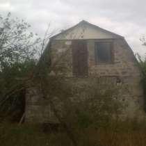 Продам дачный участок с гаражом, в г.Днепропетровск