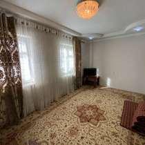 Продаётся дом срочно 4 Х КОМНАТНЫЙ 141 м2 Участок 6 сот. +СК, в г.Бишкек