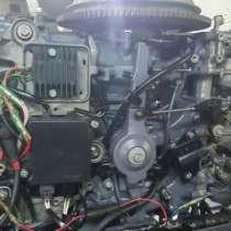 лодочный мотор YAMAHA 85, в Владивостоке