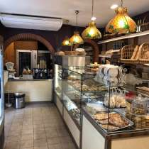 Продаётся булочная в престижном районе города Барселона, в г.Барселона