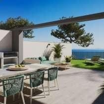 Недвижимость в Испании, Новые бунгало в Сан-Хавьер, в г.San Javier