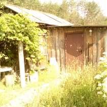 Летний домик с участком, в г.Гомель