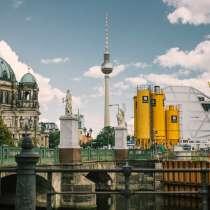 Сдаем комнаты и квартиры в Берлине, в г.Фрайберг