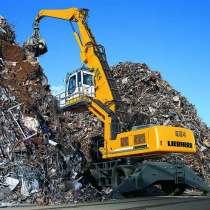 Прием металлолома, демонтаж металлоконструкций в Реутове, в Реутове