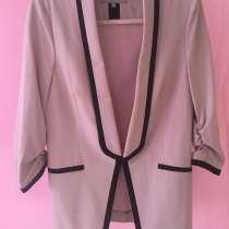 Женский пиджак, в Анапе