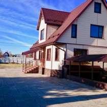 Продаётся Дом в д. Паньково 250 кв м, в Дмитрове