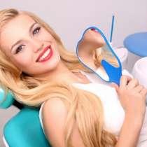Профессиональная чистка зубов - 999₽, в Новосибирске