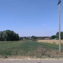 Земельный участок в Выселковском р-не, в Выселках