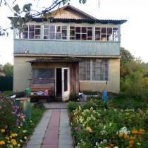 Двухэтажный дом 104,7 кв. м и уч 10 соток ИЖС, Буденновец, в Дмитрове