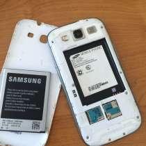 Продам телефон Самсунг s3, в г.Костанай