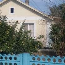 Продается дом, ракушка, с. Уваровка ул. Юбилейная 13, в Нижнегорском