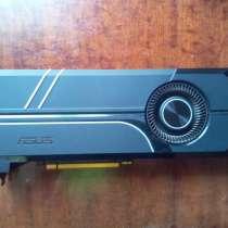Видеокарта ASUS GeForce GTX 1070, в Москве