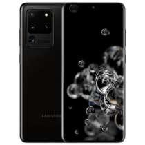 Продам Смартфон Samsung Galaxy S20 Ultra 5G 12/512GB Black, в Москве