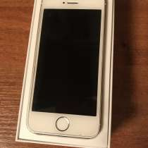 IPhone 5S silver, 16 gb, в Нижнем Новгороде