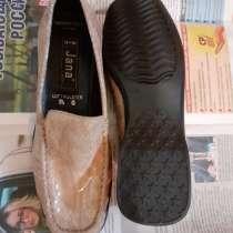 Туфли, в Новосибирске