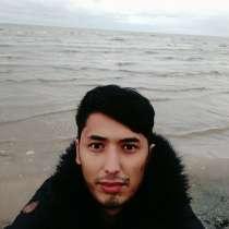 Marat1988, 33 года, хочет пообщаться, в г.Гамбург