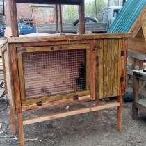 Клетка для кролика, в Ростове-на-Дону