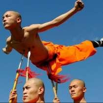 Китайские оздоровительные практики, в Жигулевске