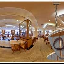 Сайт на 360 градусов на основе 3D-тура (не такой как у всех, в Краснодаре