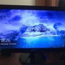 Монитор Philips 226V4LSB 21.5 FullHD 1080, в Санкт-Петербурге