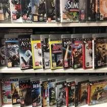 PS3 игры/пс3 игры/ PlayStation 3/4 игры (ОБМЕн игр), в Санкт-Петербурге