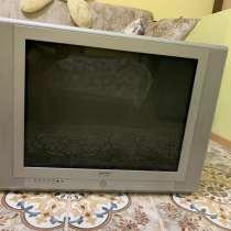 Телевизор Sonyo в отличном состоянии! TV приставка в подарок, в Сочи