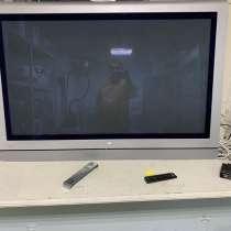 """Плазменный телевизор Philips 50"""" 50PF9966, в Москве"""