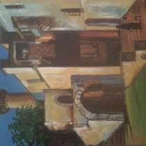 Paint Oil Baku, в г.Баку