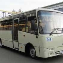 Автобусы Isuzu-Атаман А-092Н6 с пандусом., в Нижнем Новгороде