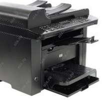 Лазерный принтер HP LaserJet Pro M1536dnf. МФУ, факс. (Новый, в Екатеринбурге