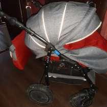 Универсальная коляска Baby-Merc Zipy-Q (3 в 1), в Вологде