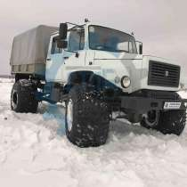 Автомобиль ГАЗ Егерь 2 снегоболотоход шины низкого давления, в Сургуте