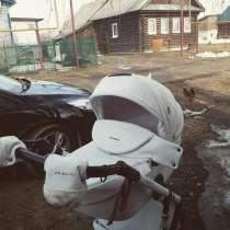 Детская коляска, в Нижнем Новгороде