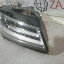 Фара правая Audi A8 D4, в г.Ереван