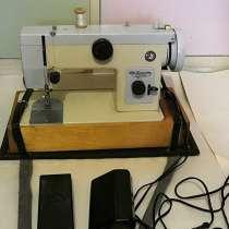 Швейная машина ЧАЙКА 134, в Магнитогорске