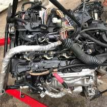 Двигатель бмв 3 F30 2.0D B47D20 комплектный, в Москве