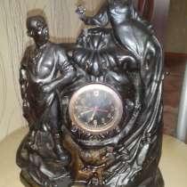 Настольные часы, в Новосибирске