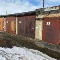 Продаётся капитальный гараж, в Новокузнецке