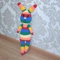 Радужный заяц, в Владикавказе