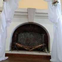 Свадебная арка, в Архангельске